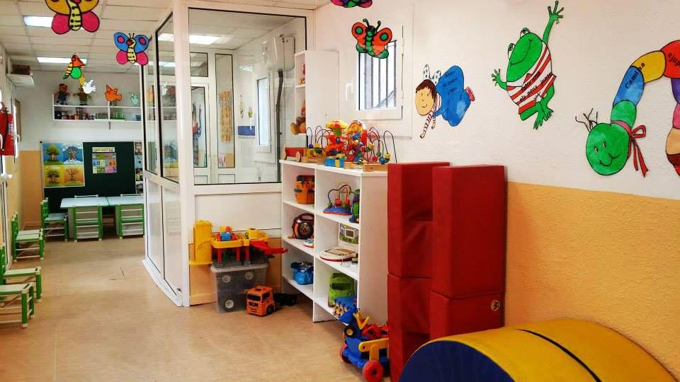 Escuelas infantiles en Eixample, Barcelona