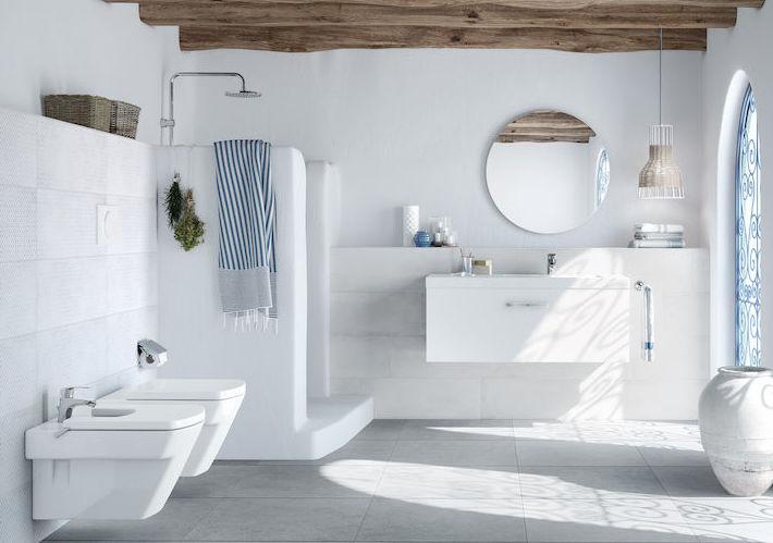 Foto 5 de Venta y distribución de saneamientos, pavimentos y revestimientos y suministros de fontanería en Talavera de la Reina | Pavimentos Talabira