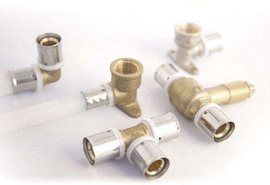 Fittingsestandar - Regulación y valvulería de calefacción - Suelo radiante: Productos y servicios de Pavimentos Talabira