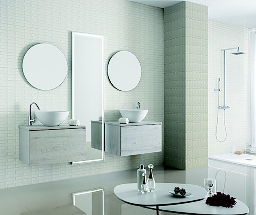 Espejos Sanchís - Muebles de baño: Productos y servicios de Pavimentos Talabira