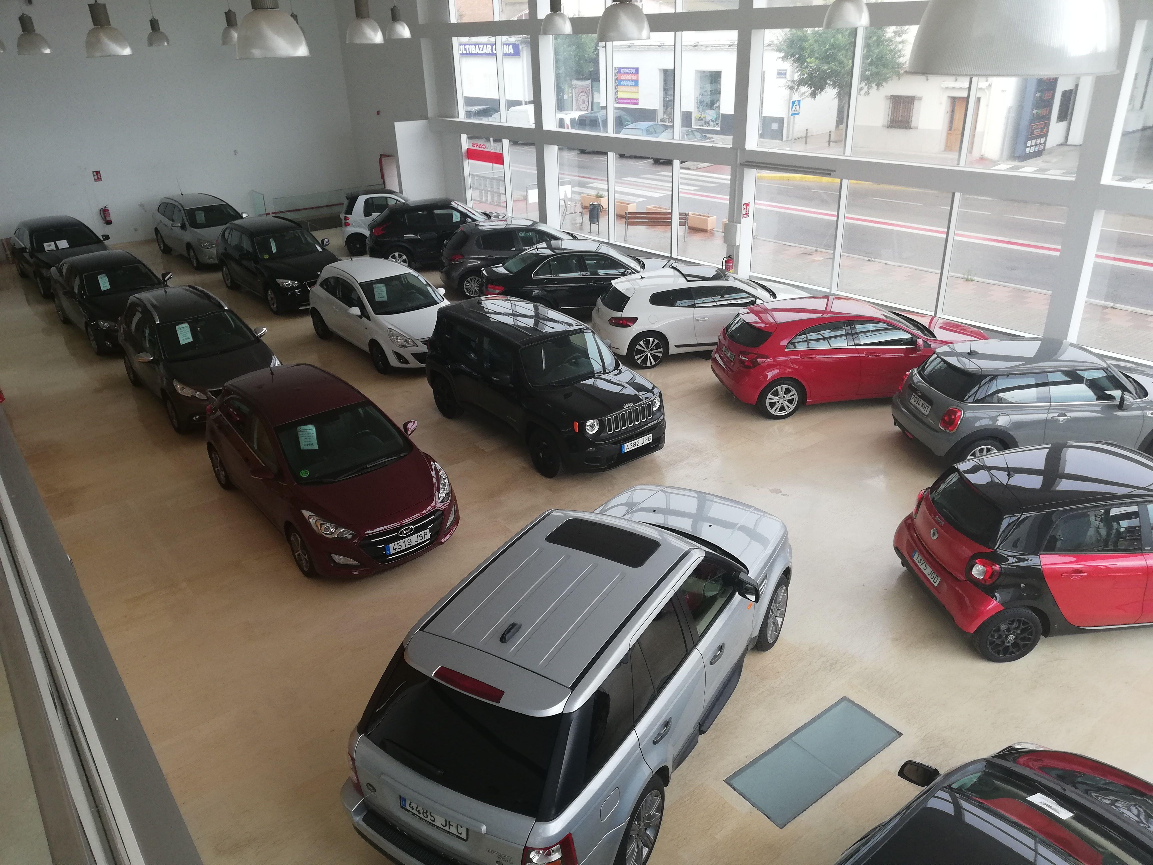 ¡Bon Cars te espera!
