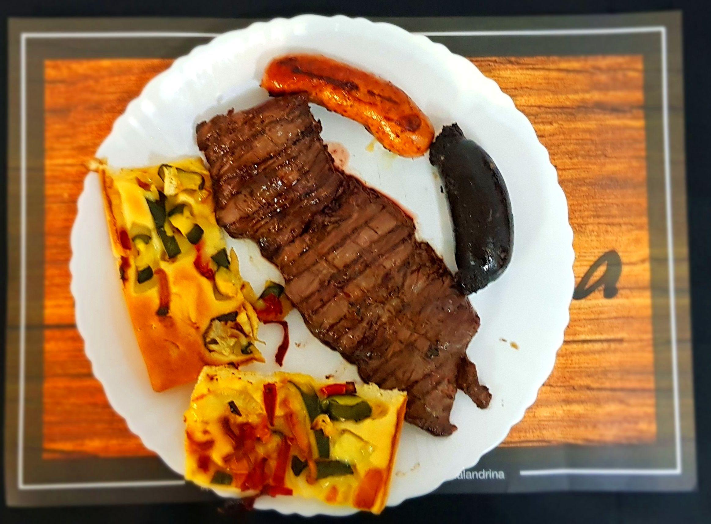 Foto 12 de Cocina argentina en Barcelona | Restaurante La Malandrina