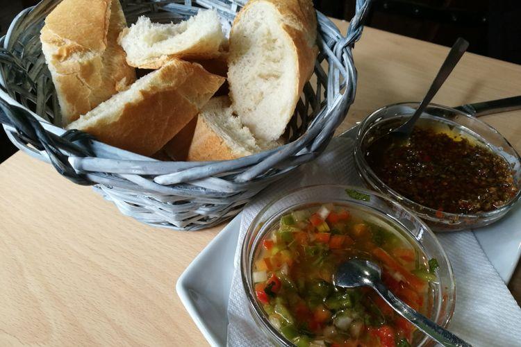 Cocina uruguaya en Barcelona