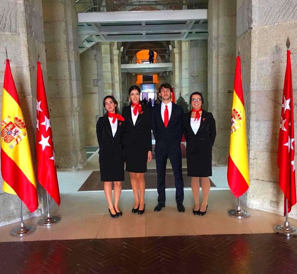 Aniversario Constitución Española