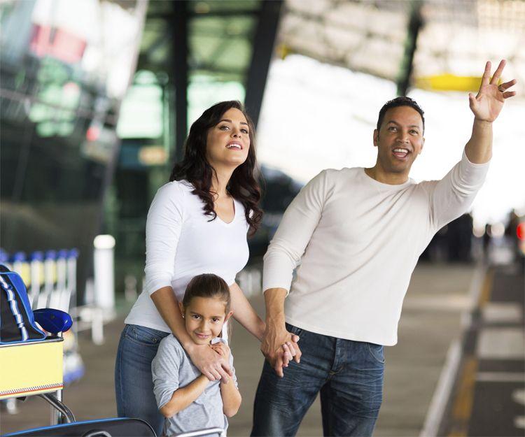 Taxi al aeropuerto de Alicante