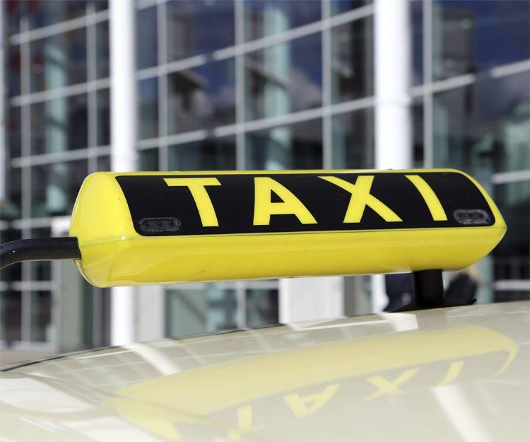 Taxi para empresas