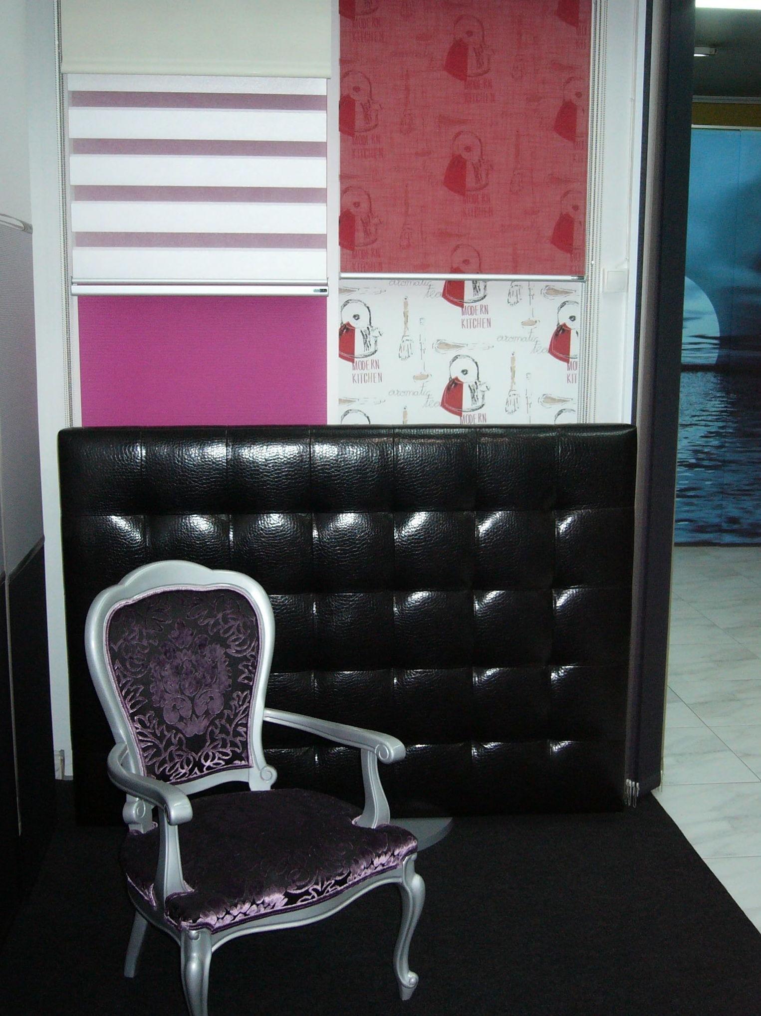 Sillones, sofás, sillas, bancos, taburetes tapizados