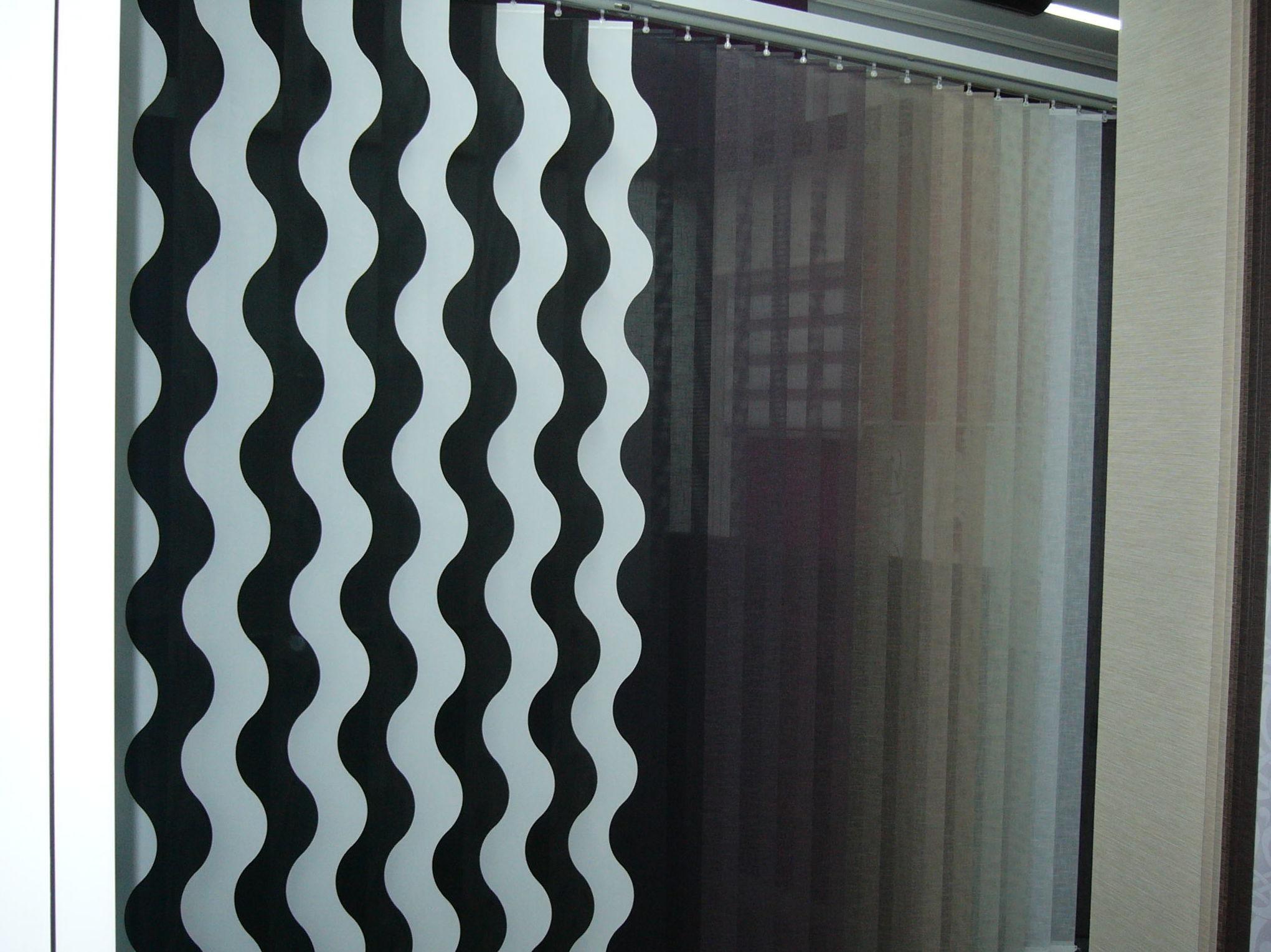 Cortinajes y textil hogar