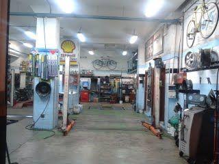 Mantenimiento del vehículo : Productos y servicios  de Don Neumático XXI