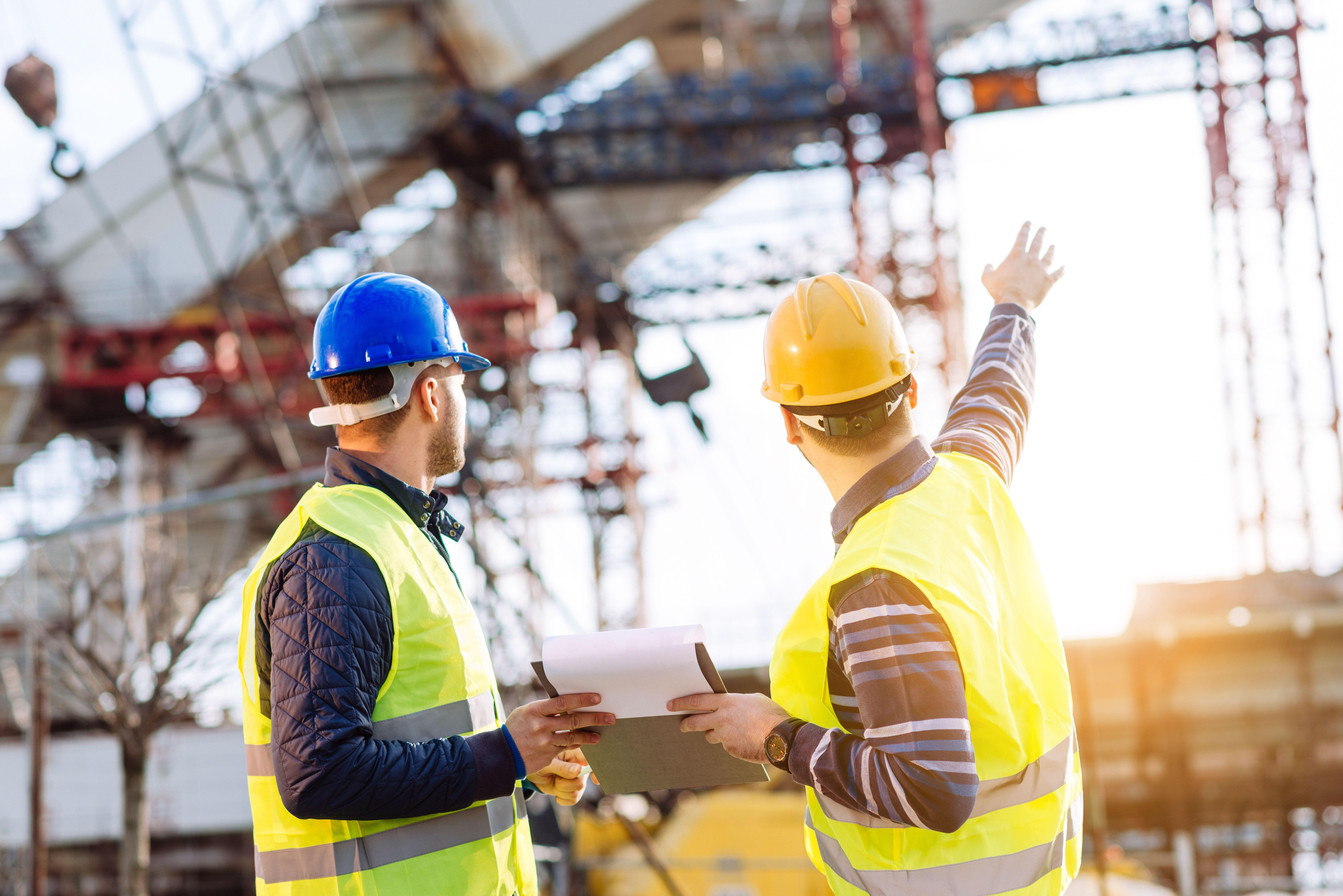 Venta y distribución de protección y equipamiento laboral en Vitoria