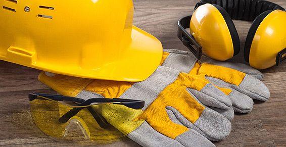 Vestuario laboral y calzado de seguridad en Vitoria