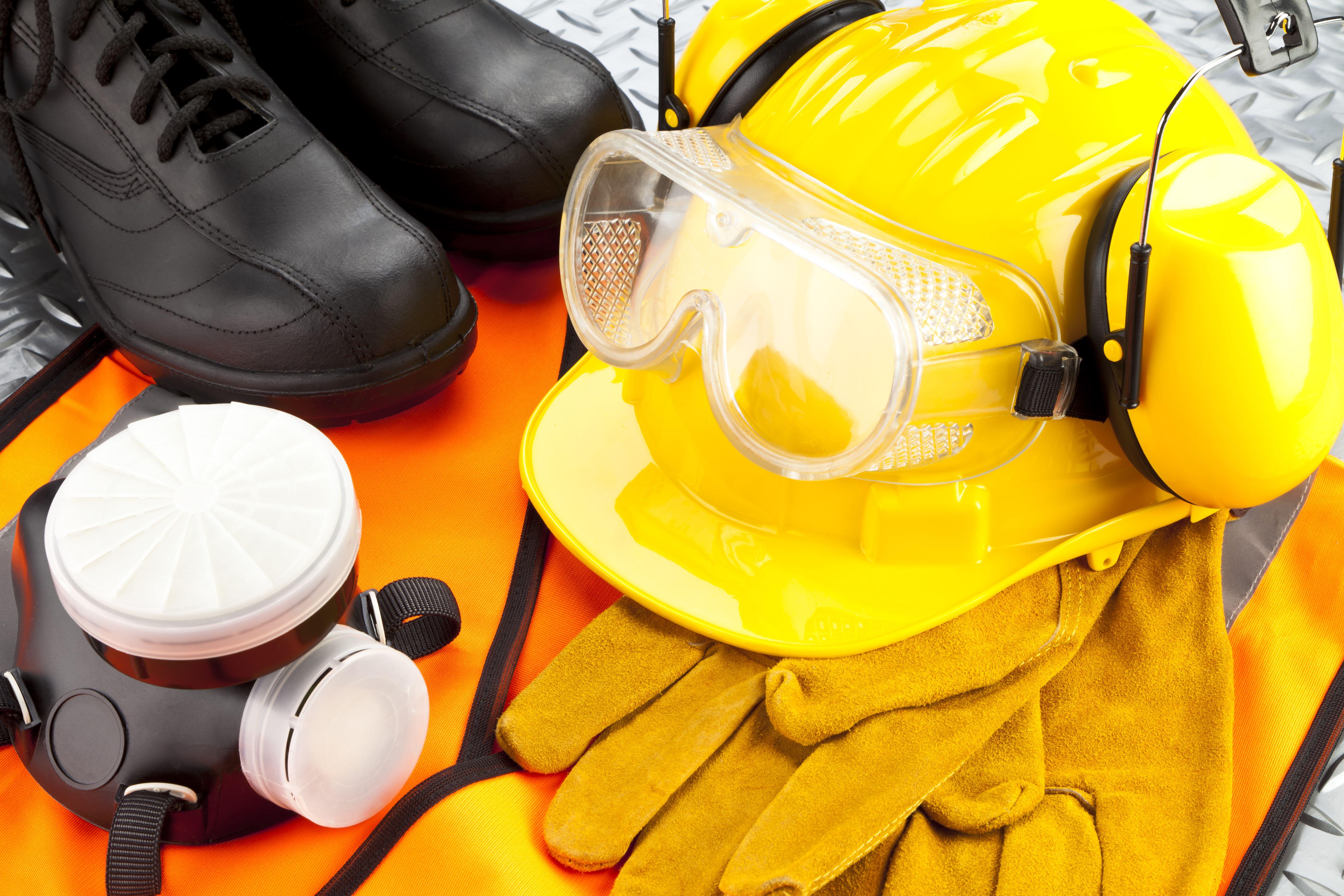 Tienda con productos de protección laboral en Vitoria
