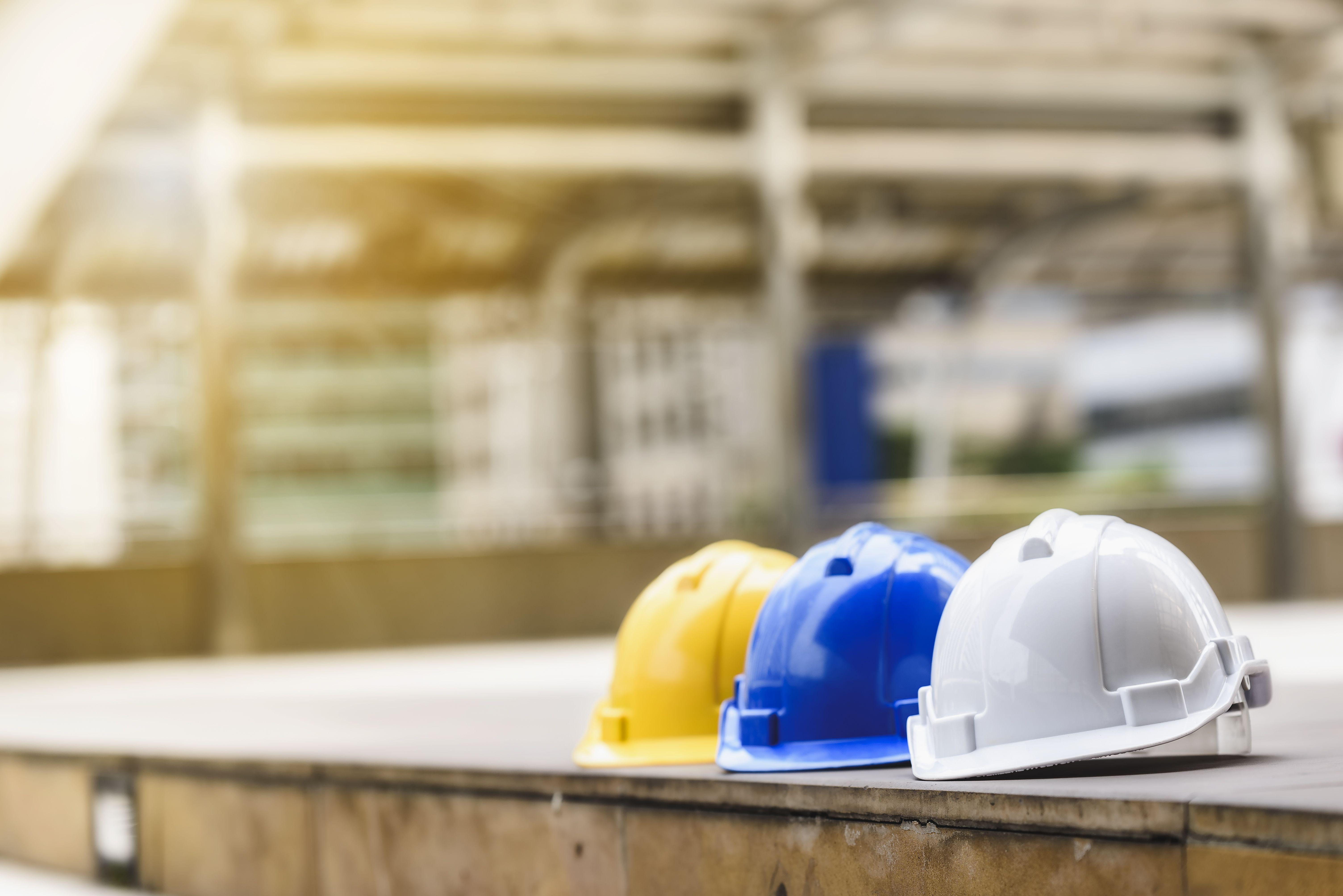 Distribución de equipamiento laboral a nivel nacional