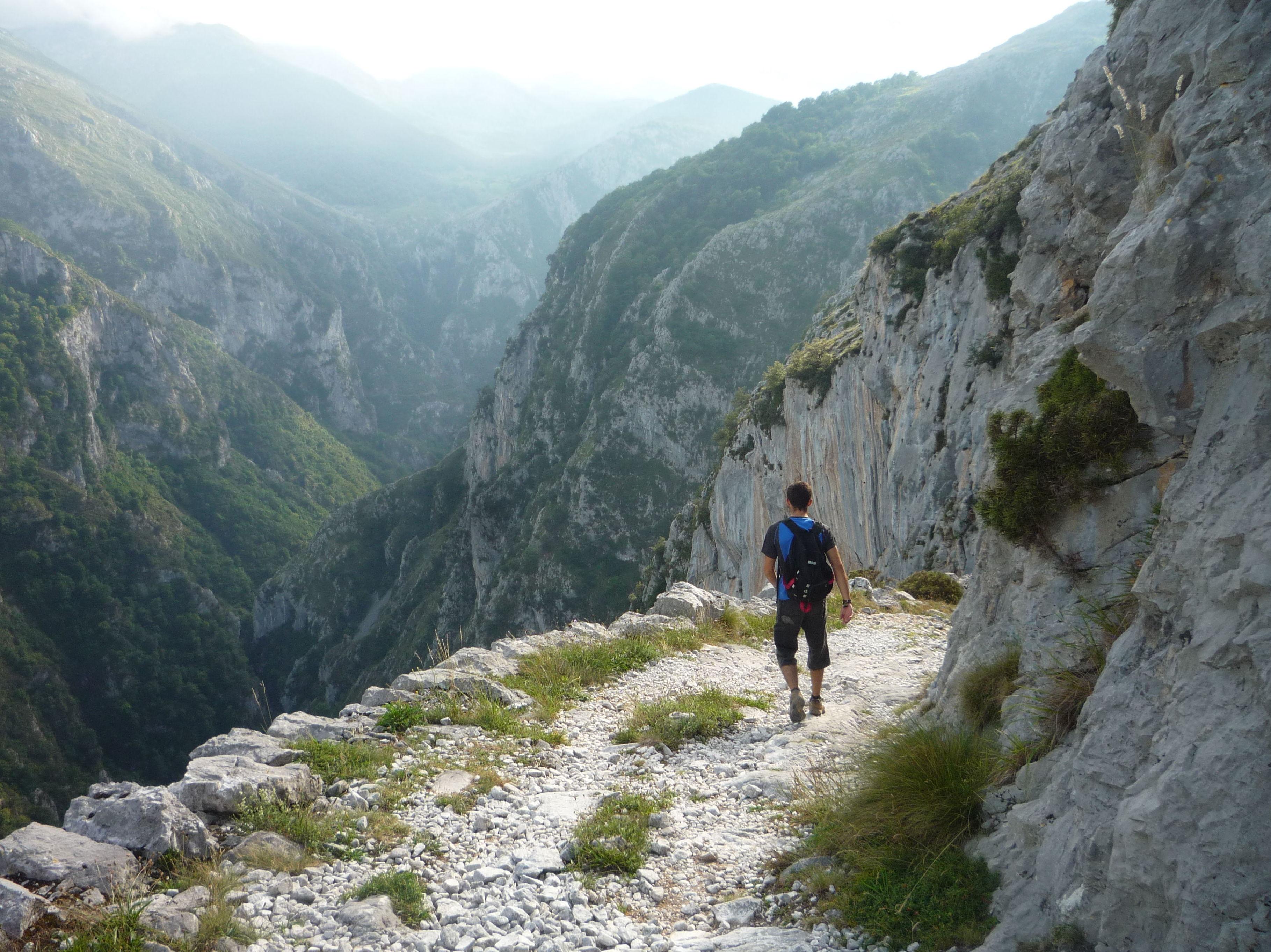 Excursiones de escalada en Getafe