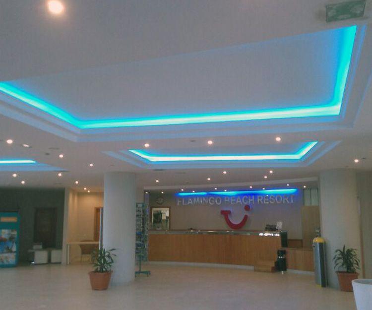 Reforma de hotel en Las Palmas