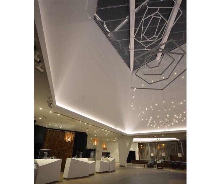 Reforma de espacios hoteleros en Las Palmas