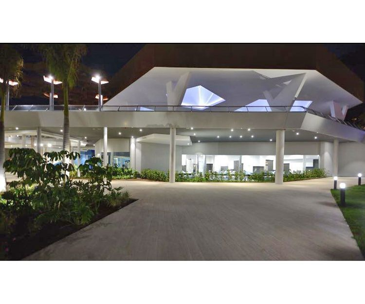 Especialistas en reformas de edificios en Las Palmas
