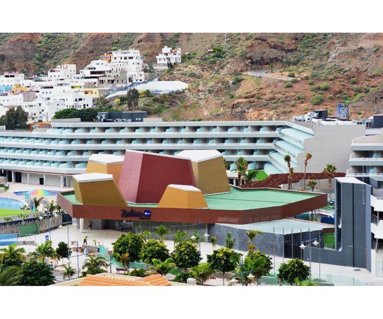 Reforma de locales y edificios en Las Palmas