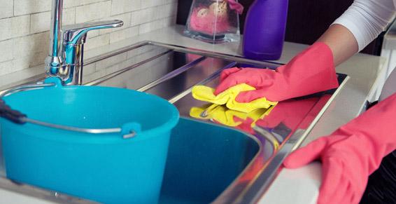 Foto 5 de Empresa de limpieza en Las Palmas de Gran Canaria | Canary Limp
