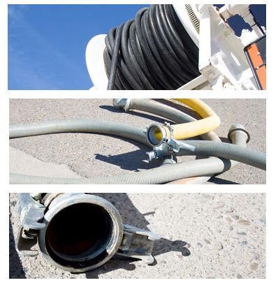 Foto 9 de Limpieza de canalizaciones y depósitos en Alcañiz | Limpieza Canalizaciones y Depósitos Murria Hermanos
