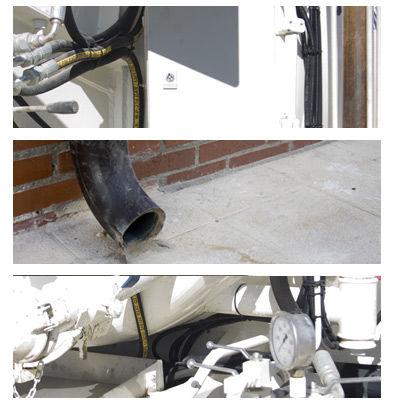 Foto 6 de Limpieza de canalizaciones y depósitos en Alcañiz | Limpieza Canalizaciones y Depósitos Murria Hermanos