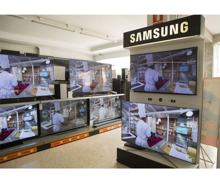 Venta de pequeños y grandes electrodomésticos en Santa Eulalia del Río