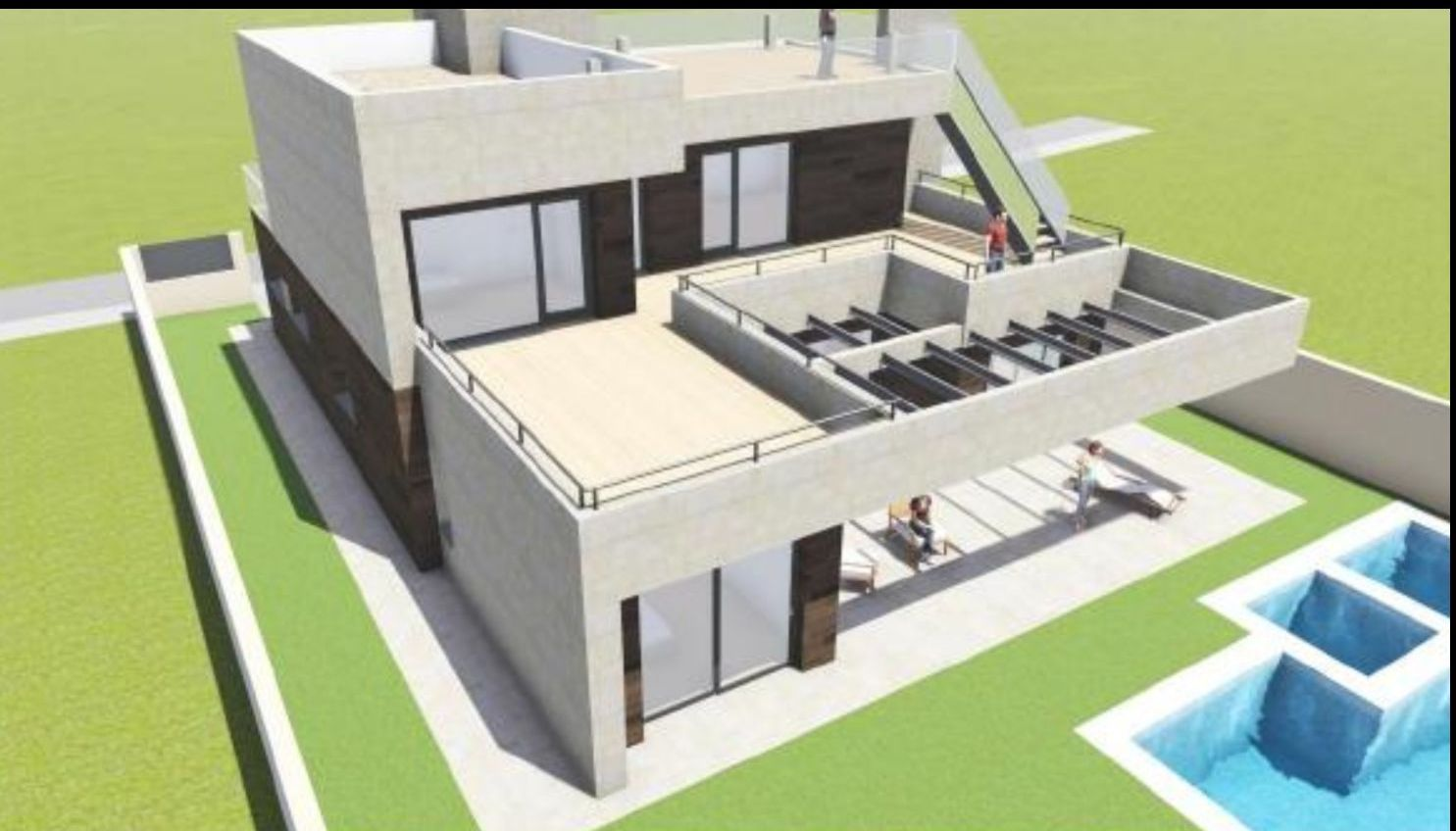 Empresas de construcción y reformas Toledo
