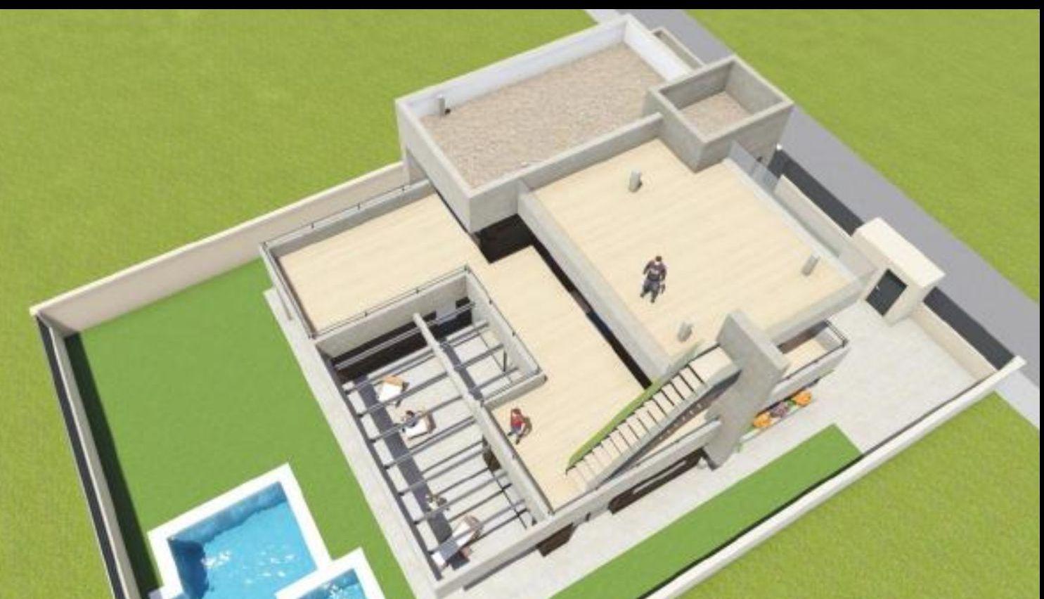 Construcción de viviendas Toledo