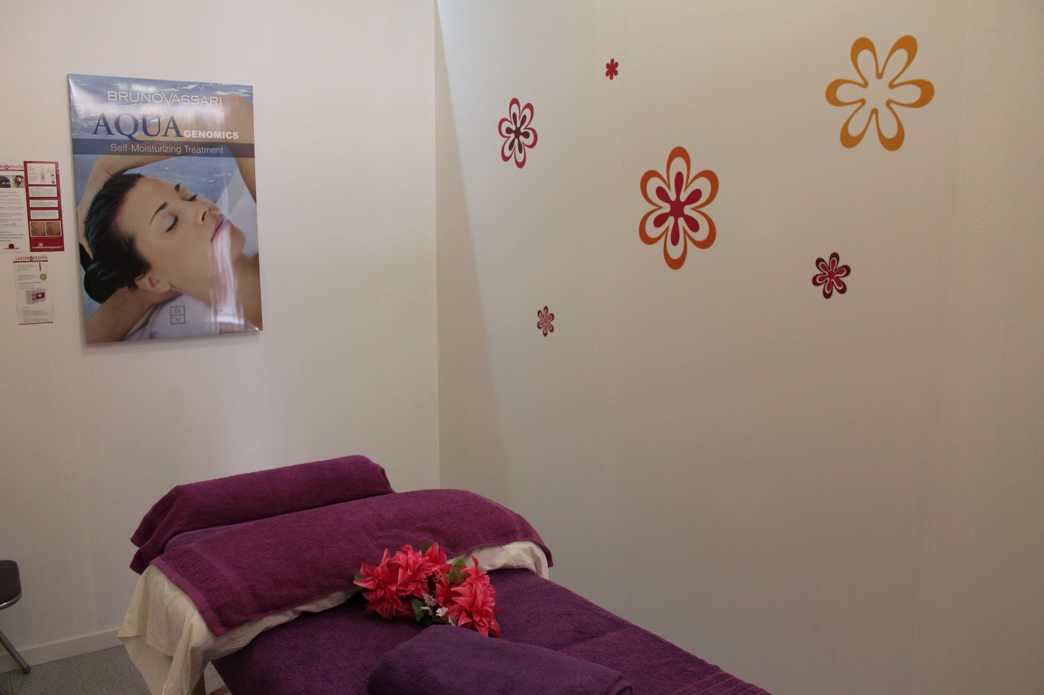 Foto 1 de Centros de estética en Las Palmas de Gran Canaria | Centro Gara Domínguez