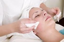 Contorno de ojos y labios: Servicios de GARA DOMÍNGUEZ