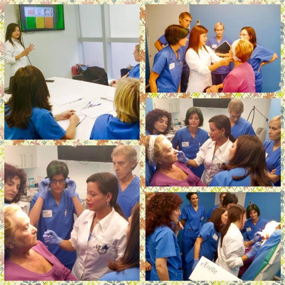 Licenciados en medicina y cirugía: Tratamientos de CLINICA BURGOS