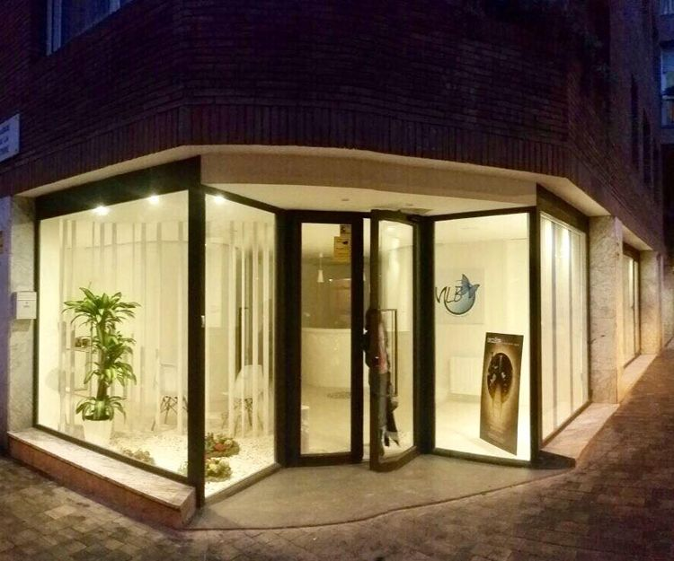 Clínica de medicina estética en Barcelona