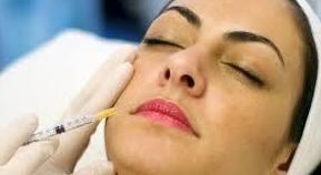 Mesoterapia inyectada: Tratamientos de CLINICA BURGOS