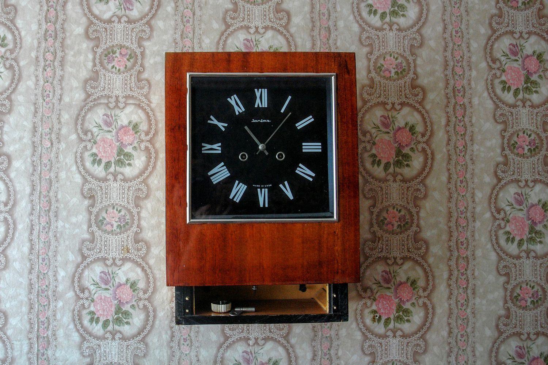 Relojes antiguos: Servicios de Outeiral Relojeros