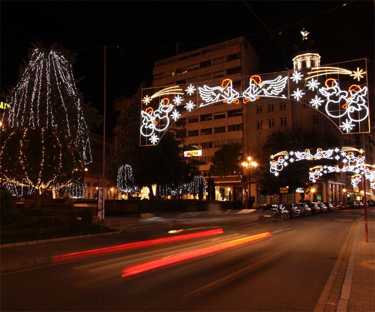 Empresa de Iluminación en Lugo