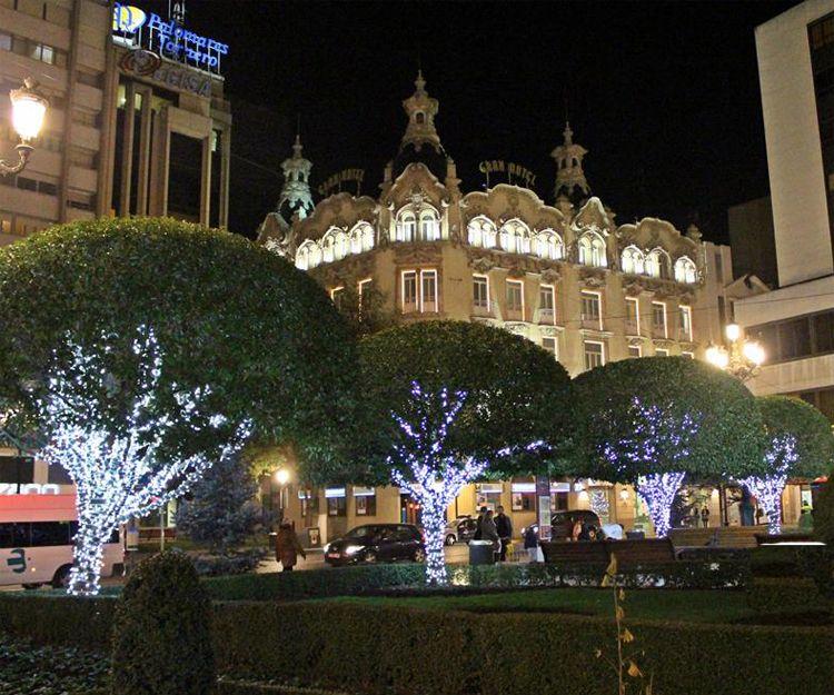 Diseño, fabricación e instalación de iluminación en A Coruña