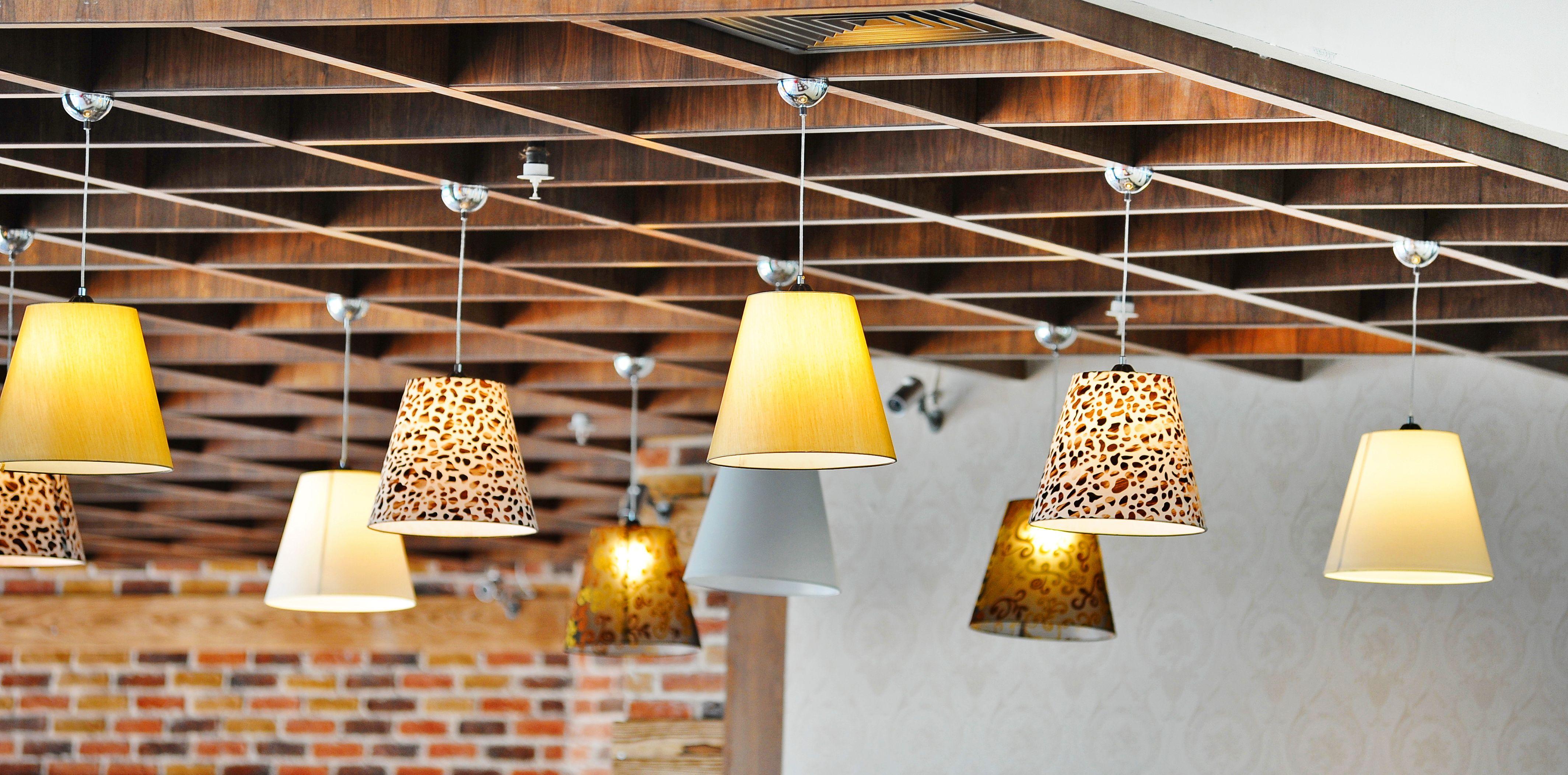 Hermosa Iluminacion Para Terraza Galería - Ideas de ... - photo#24