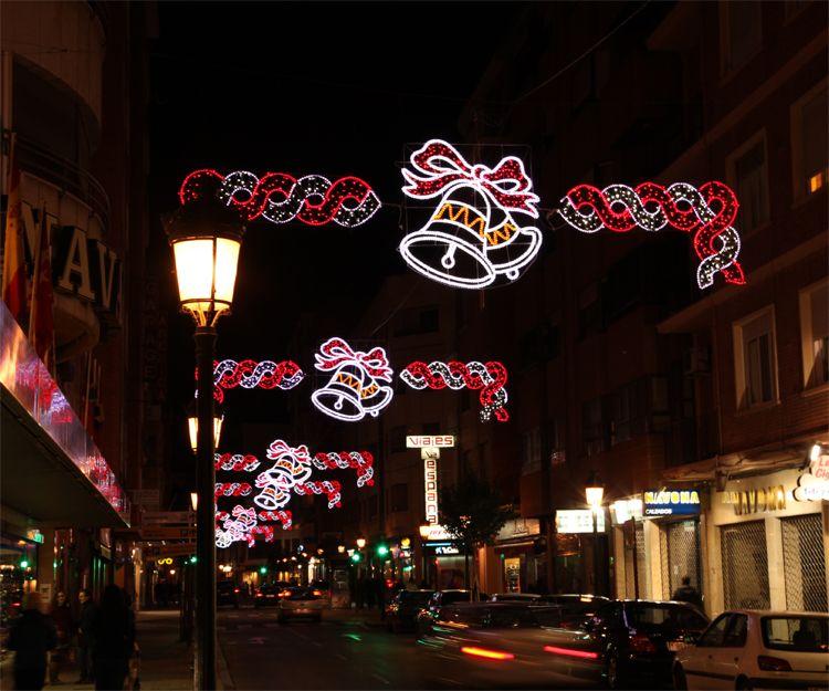 Diseño, fabricación e instalación de iluminación en Ourense