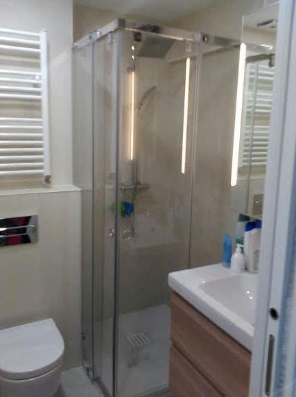 Mobiliario de baño en Santurtzi