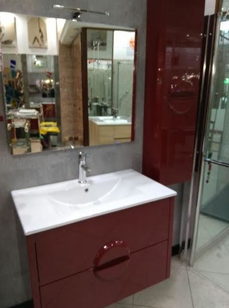 Muebles de baño en Santurtzi