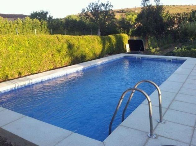Construcci n de piscinas en segovia precios econ micos - Piscinas construccion precios ...