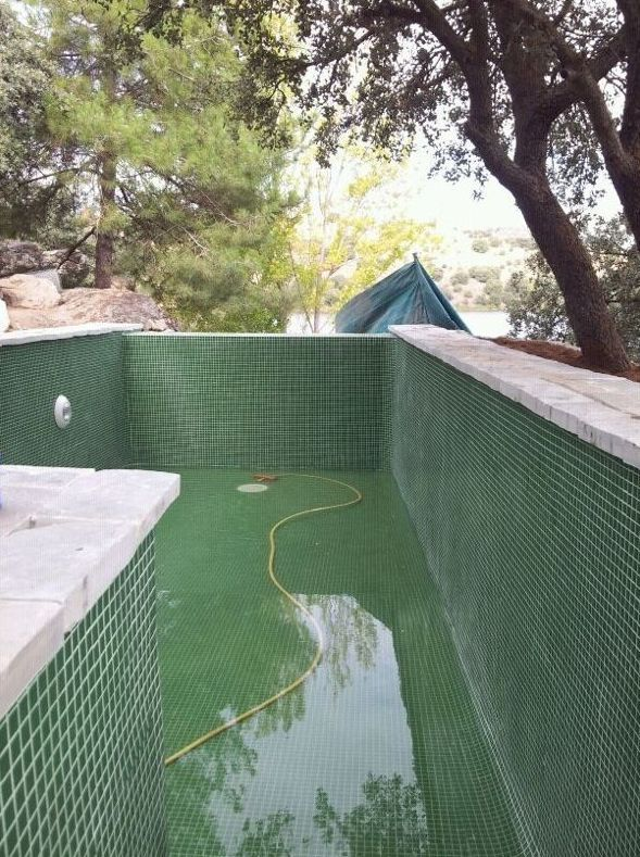 Construcci n de piscinas en segovia precios econ micos for Construccion de piscinas en corrientes
