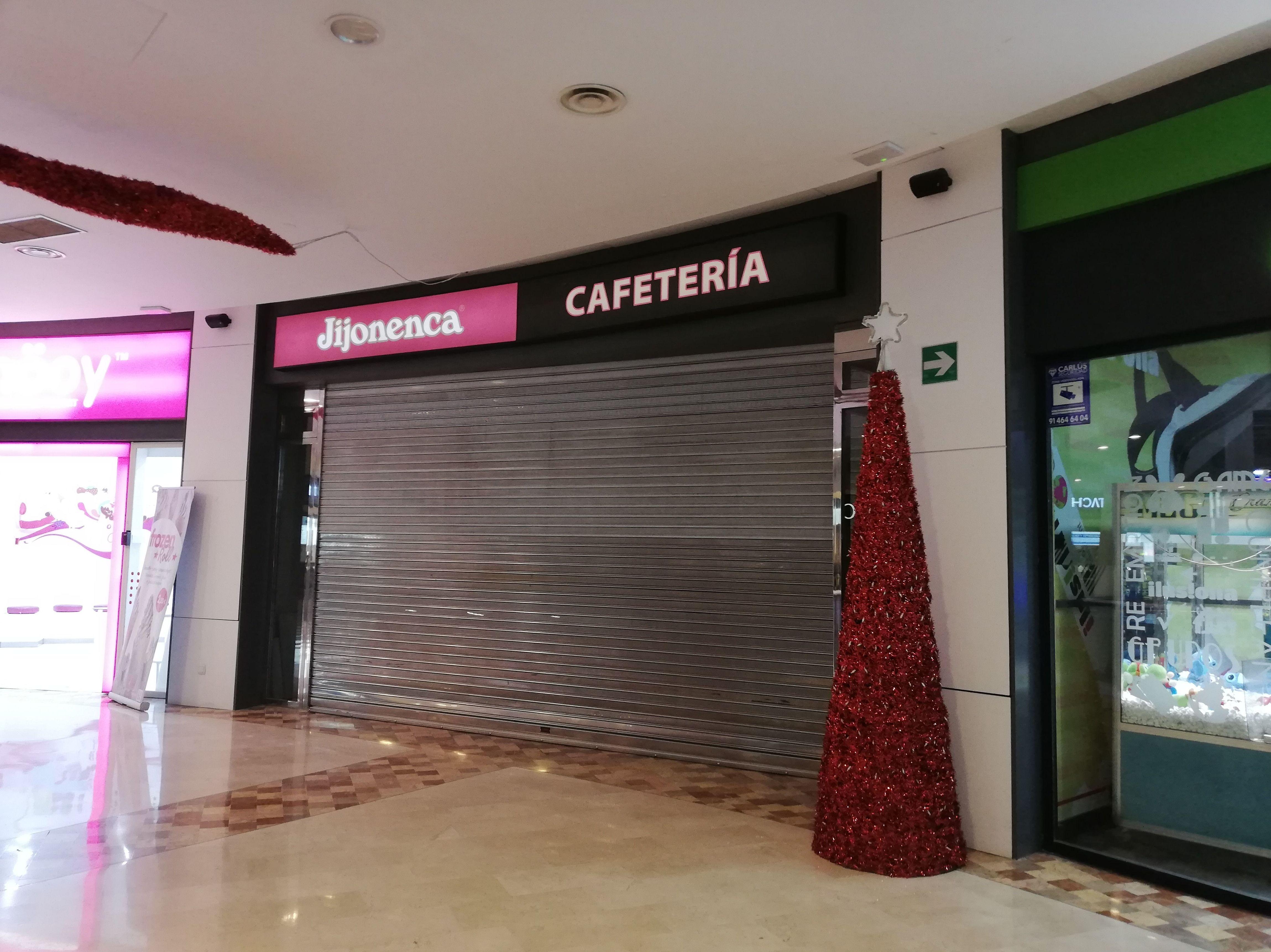 Acondicionamiento y apertura de locales comerciales: Servicios  de Aparejadora Miriam Vera