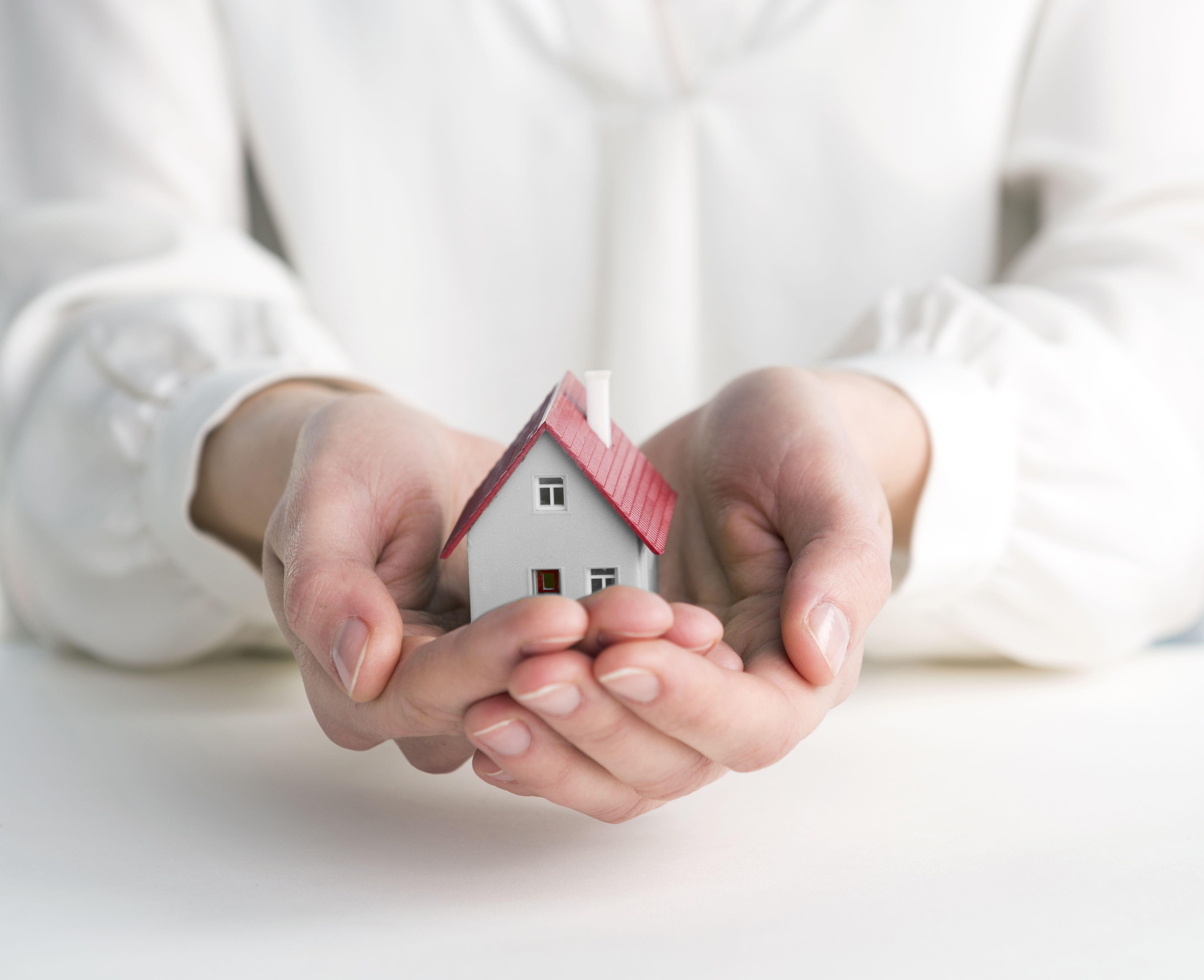 Seguro de hogar: Seguros de Agente de Seguros Ángeles Arranz