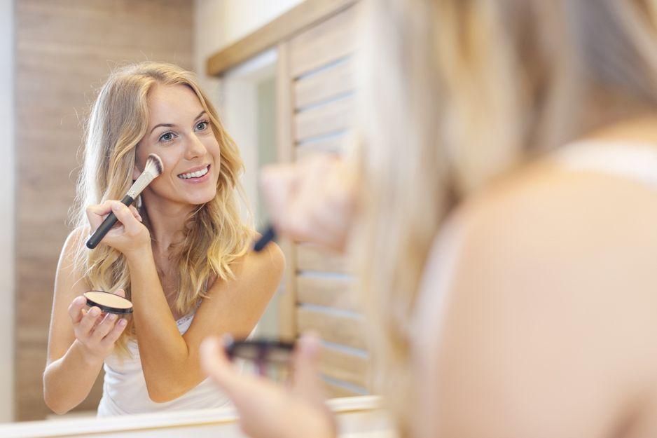 Maquillaje para novias en Getafe