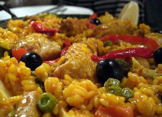 Arroces y calderos: CARTA de Restaurante 2012 El Principio del Fin