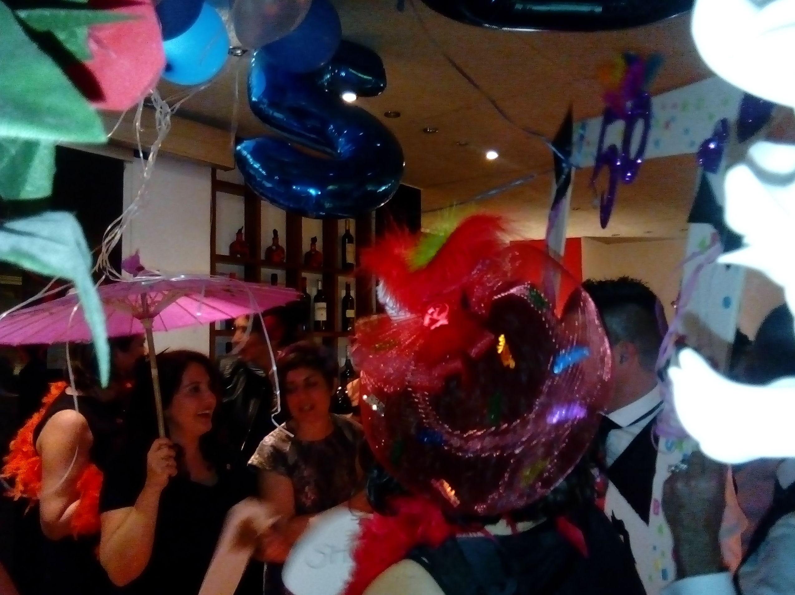 Foto 24 de Restaurante en Valencia | LOURDES ILLUECA DOBÓN