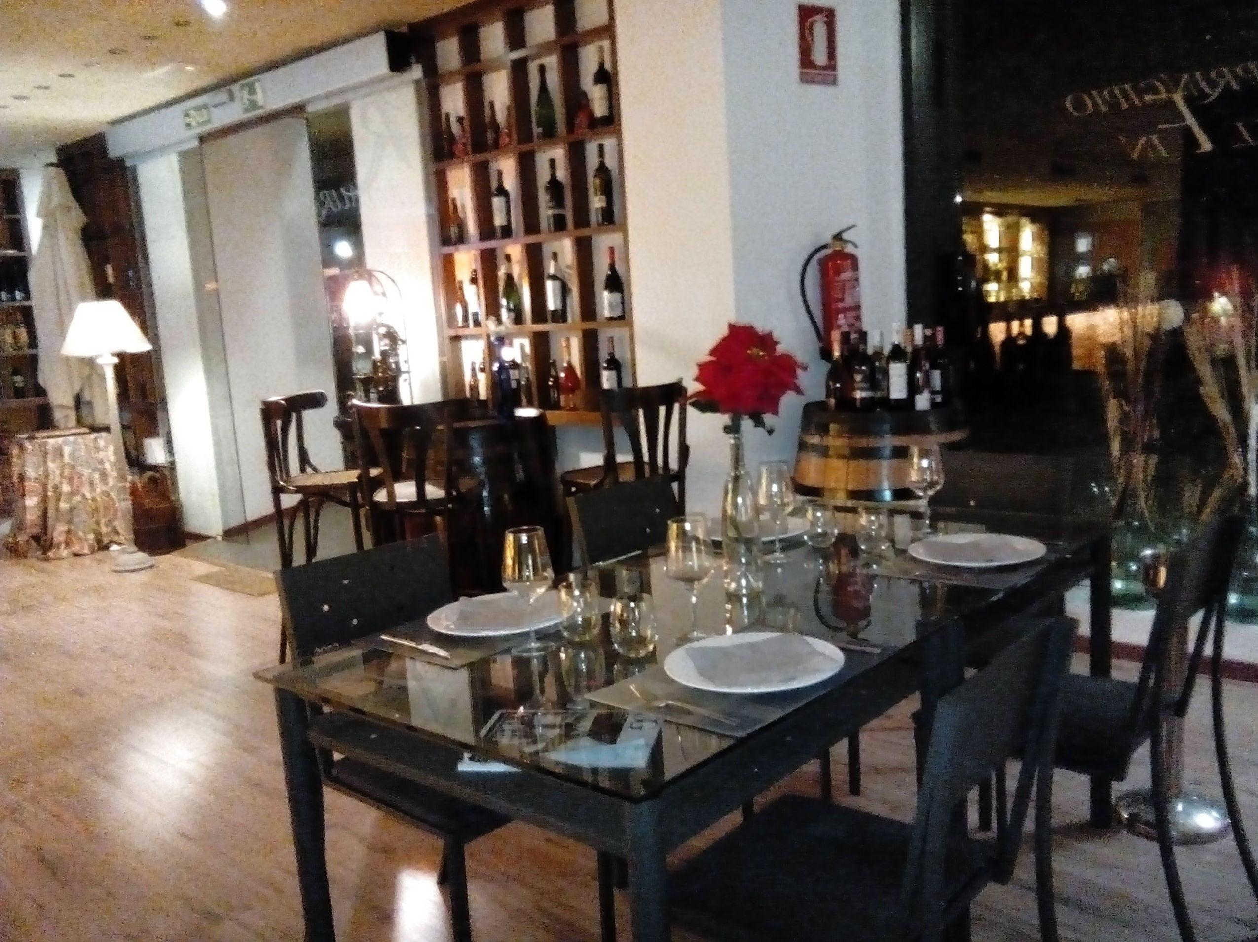 Foto 21 de Restaurante en Valencia | LOURDES ILLUECA DOBÓN