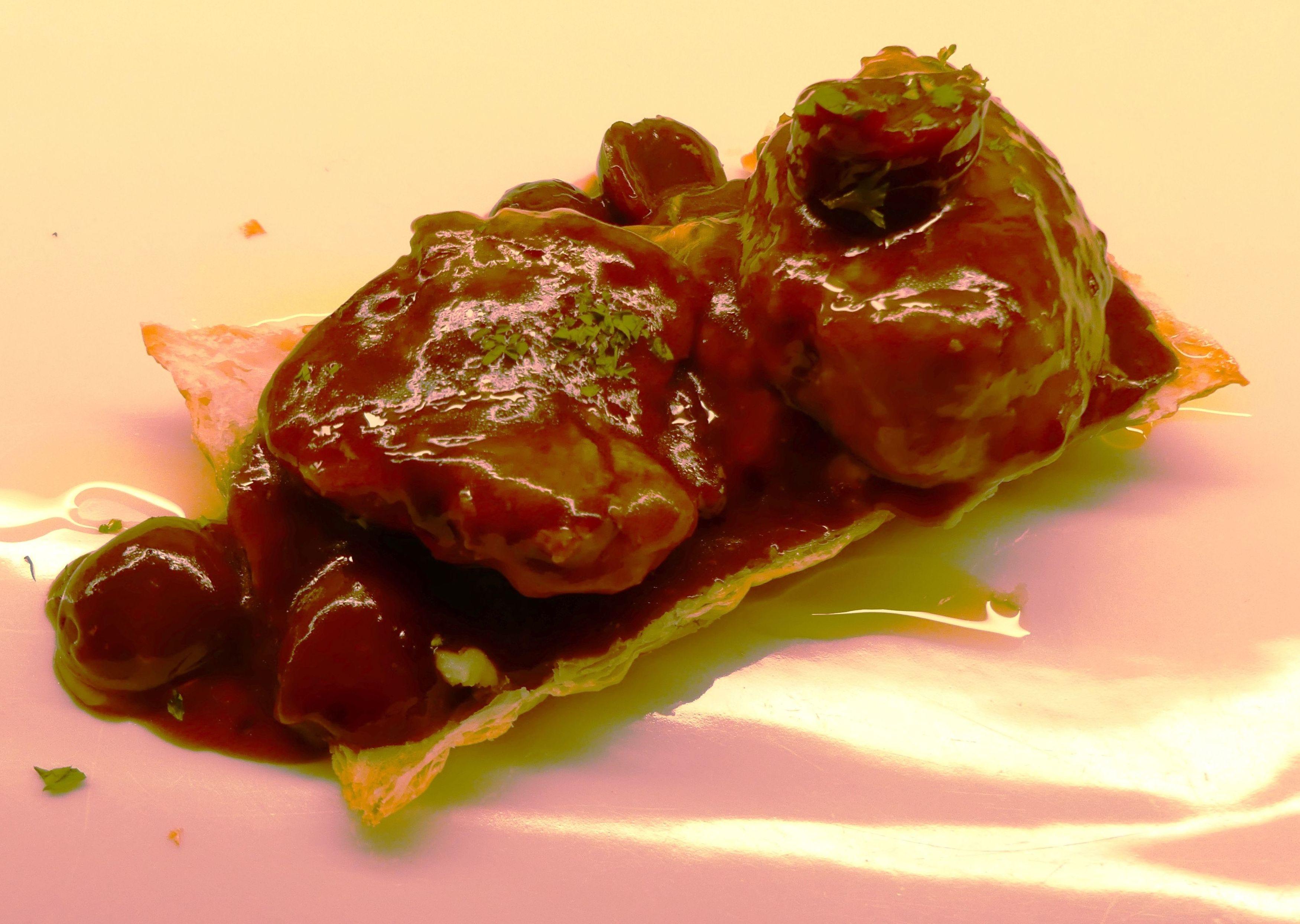 Entrantes a compartir: CARTA de Restaurante 2012 El Principio del Fin