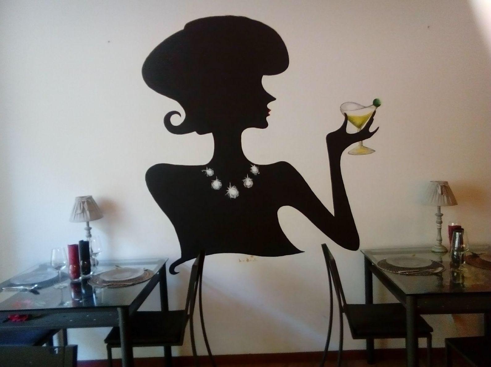 Foto 18 de Restaurante en Valencia | LOURDES ILLUECA DOBÓN